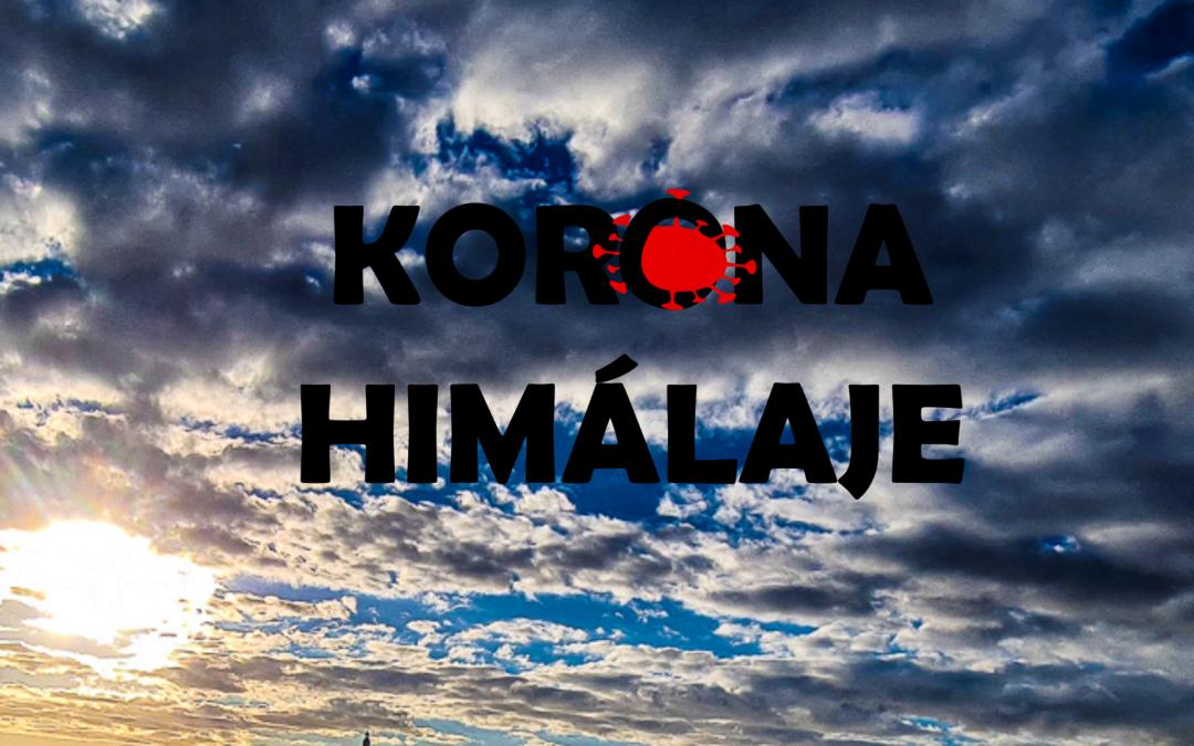 O Koroně Himálaje